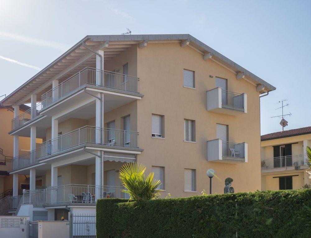 Hotel Fornaci