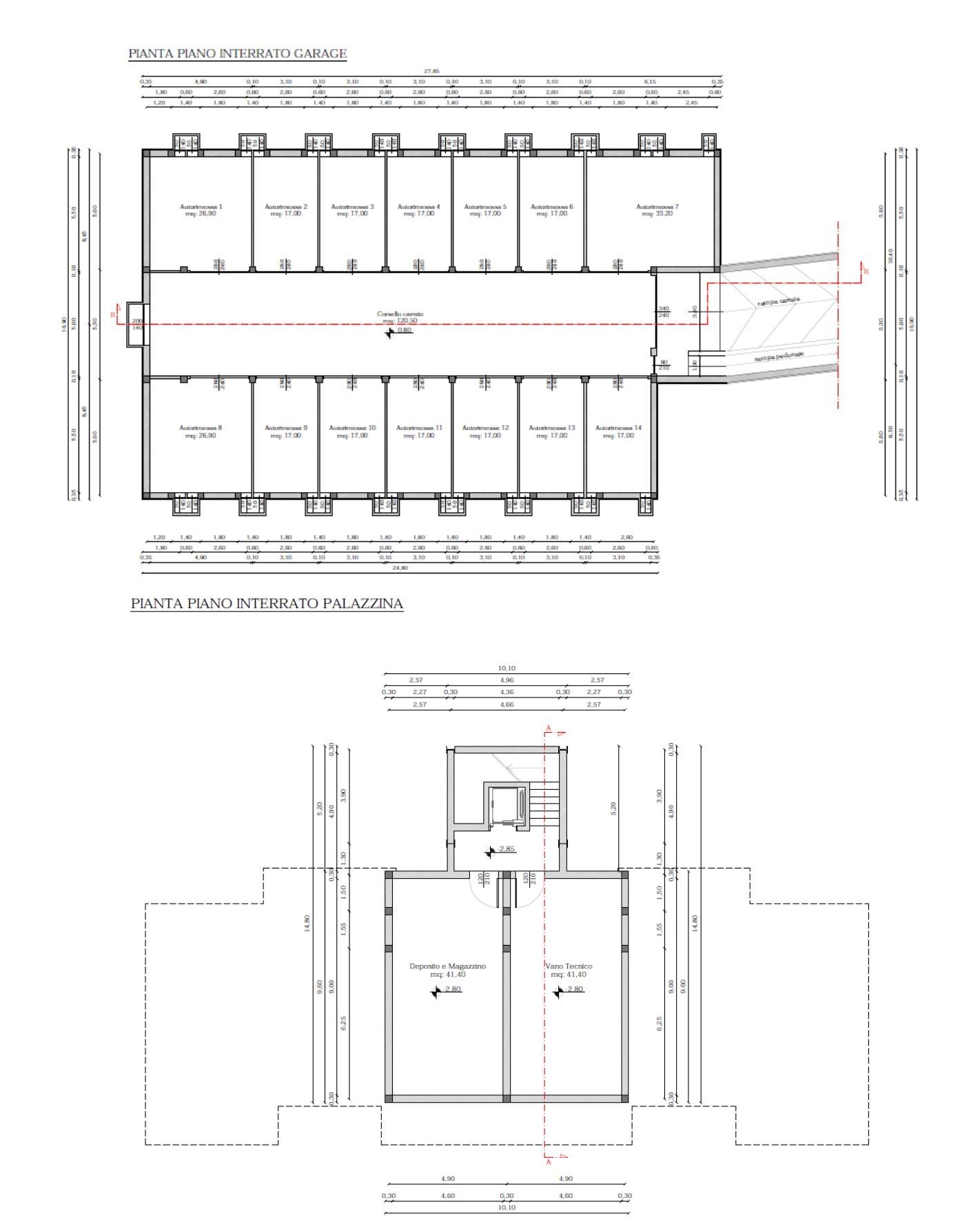 Appartamenti in vendita Peschiera del Garda - Impresa Edile dal Prà Nicola
