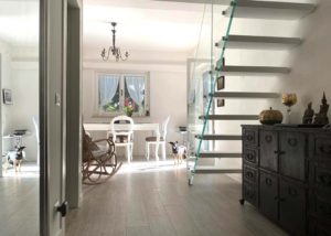 impresa edile ristrutturazione scale appartamento lago di garda