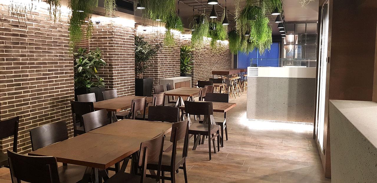 Costruzione di un ristorante e bar a Peschiera del Garda