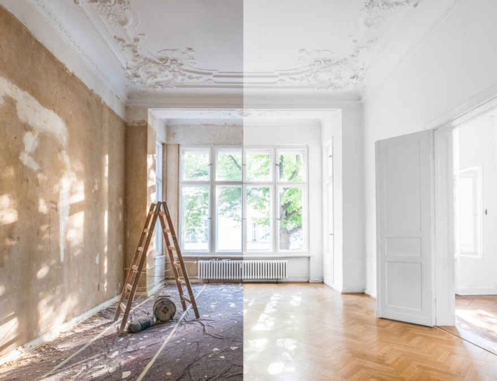 Quanto tempo ci vuole per ristrutturare casa?